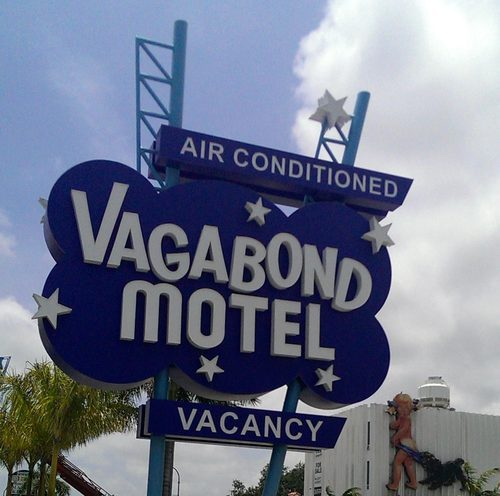 My First Time at Creative Mornings Miami in the Design District - Vagabond Hotel
