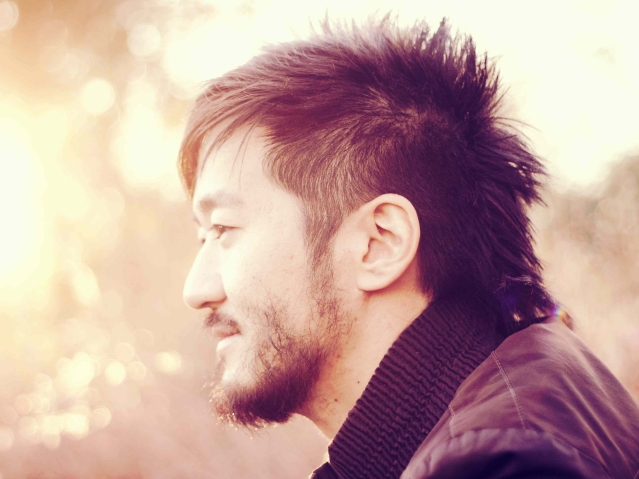 For the Record: Kishi Bashi